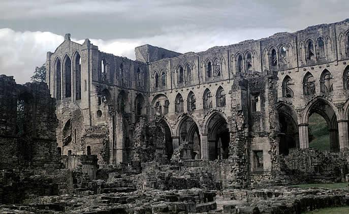 Histoire architecture gothique for L architecture gothique