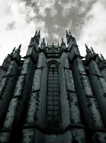 Histoire architecture gothique