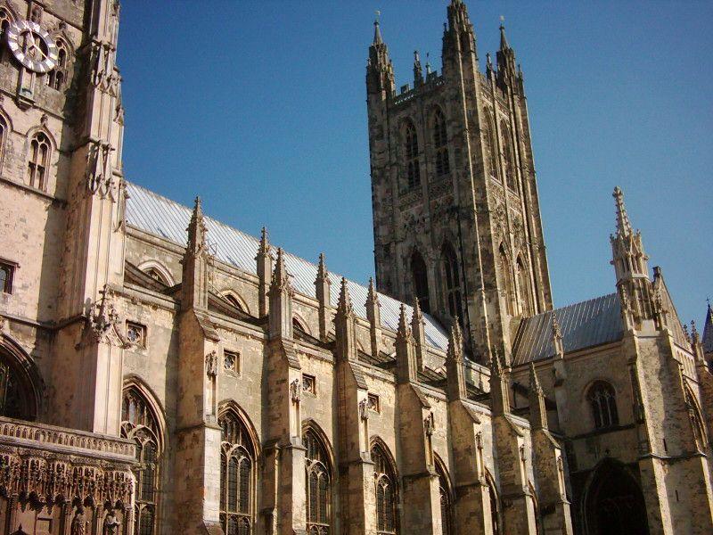 L art gothique page 2 for L architecture gothique