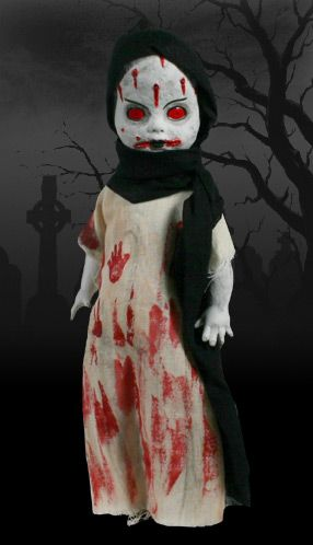 GRACE OF THE GRAVE dans Living dead dolls mne0hsxv